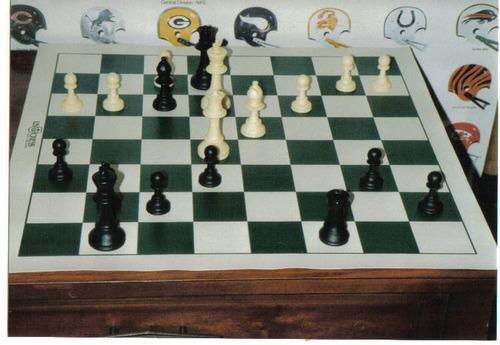 Tim's Tournament Book Blog: An Overview.