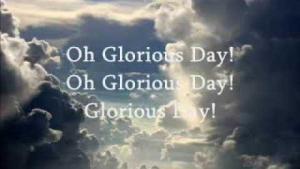 Glorious Days :)