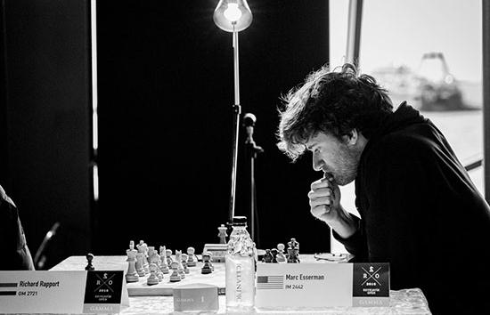 GM Alejandro Ramirez on the Reykjavik Open
