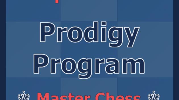 April 2016 Prodigy Program with Vishy Anand