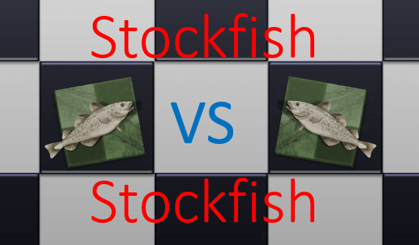 Stockfish vs. Stockfish