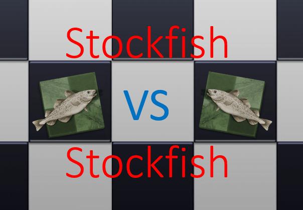 Stockfish vs. Stockfish
