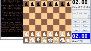 Chess for linux – Jin review and Download's Thumbnail
