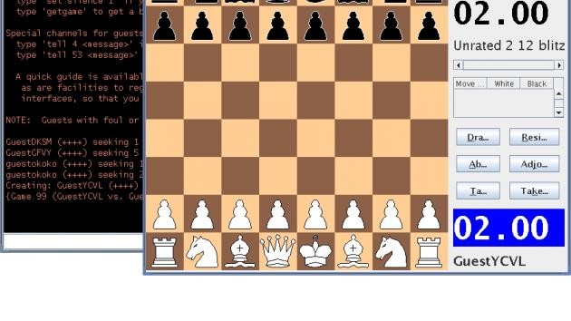 Free Chess Software - Program