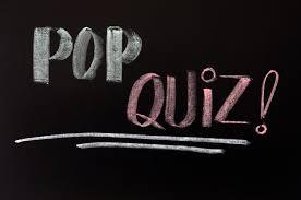 Pop Quiz on 1. e4 e5 (for Black)