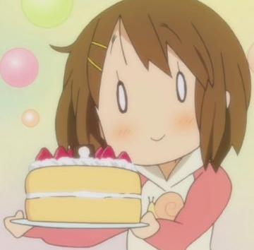 Yui Is Love #7