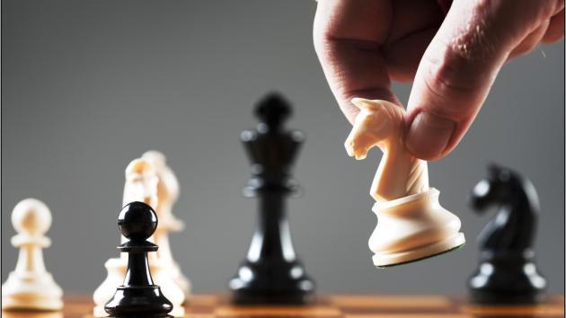 Intermediate Chess Class #3