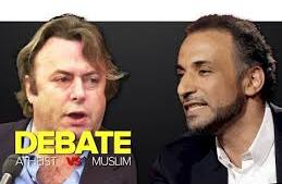 Debate: Atheist vs Muslim (Christopher Hitchens vs Tariq Ramadan)