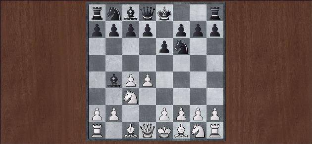 Nimzo Indian defense: Part 2; Rubinstein variation