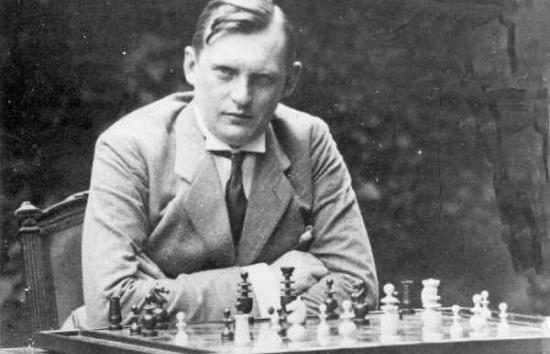 The Genius of Alekhine