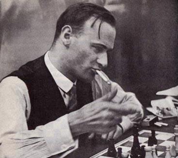 Opening preparation - Alekhine defense, Saemisch variation