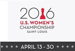 US Women's 2016 Chess Championships