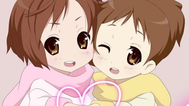 Yui Is Love #12