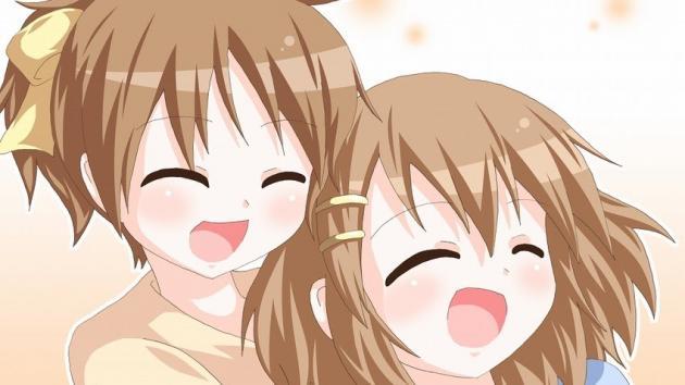 Yui Is Love #13
