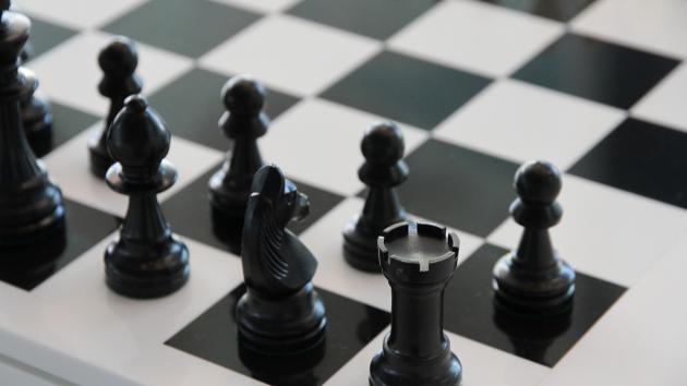 How Playing Chess Can Help Your Career