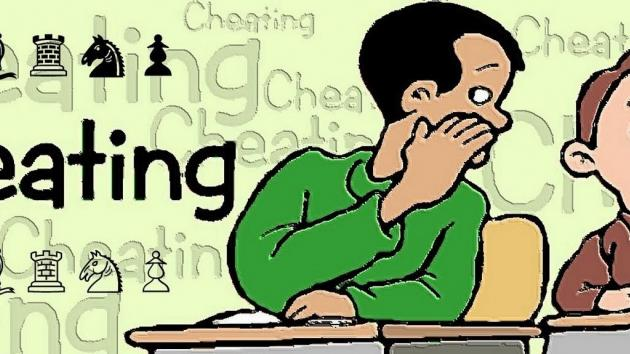 New Cheating in Chess: The Danov Case