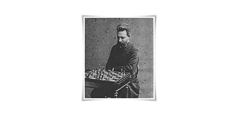 Marshall's Attack is Actually Chigorin's Idea!