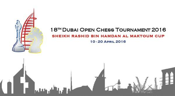 Africans At The 18th Dubai Open Chess Tournament