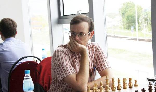 Chess.com Player Profiles: GM Anton Demchenko
