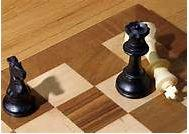 Checkmate! Mate in two puzzles