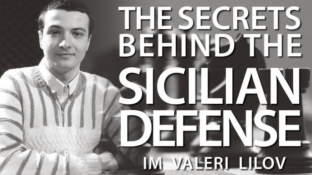 The Secrets Behind the Sicilian Defense