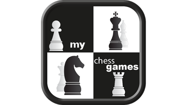 My Chess Games 01