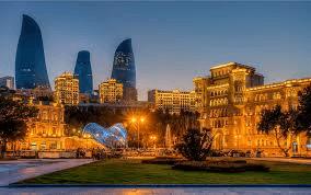 Baku Olympiad Tour, anyone?