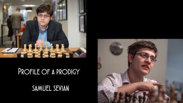 Profile of a Prodigy - Samuel Sevian