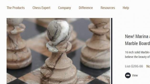 ChessBaron.com new Management
