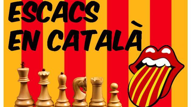 El meu canal d'escacs a youtube