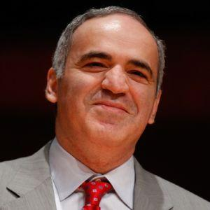 The Resume of Gary Kasparov