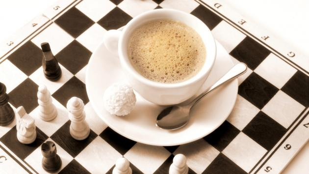 Should Coffee Be Banned In Chess Tournaments?