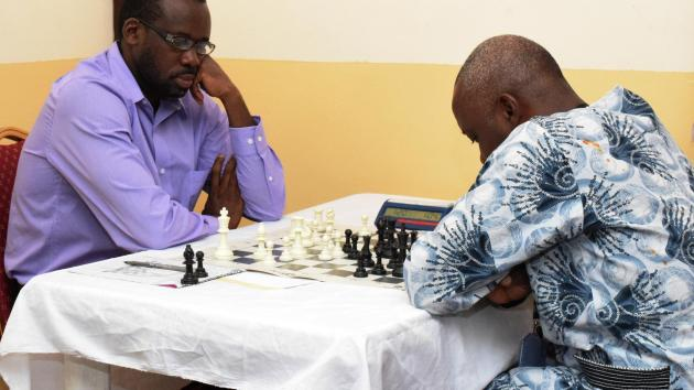 The 4th CPAN/Chevron Chess Challenge (C4) 2016 Tournament