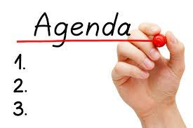 Play on your agenda and not your opponent's