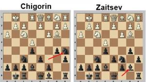 Learning the Spanish (Ruy Lopez): Misadventures in the Chigorin's Thumbnail