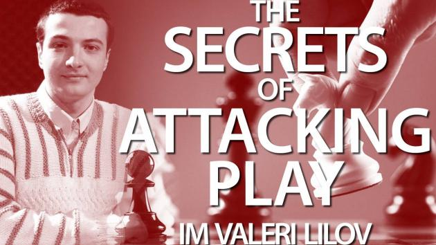 Secrets of Attacking Play