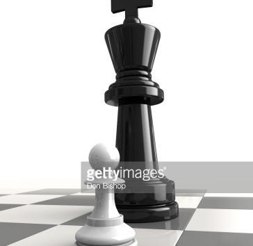 Pawn Endgames: Key Squares