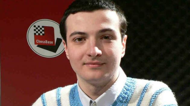 Chess.com Player Profiles: IM Valeri Lilov