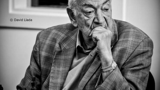 Greatest fighter ، Viktor Korchnoi dies at 85