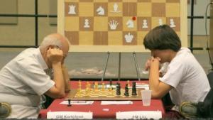 R.I.P. Viktor Korchnoi 1931 - 2016