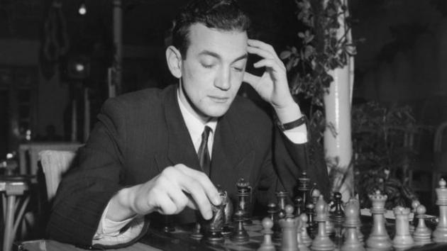 Chess legend Victor Korchnoi dies in Switzerland aged 85
