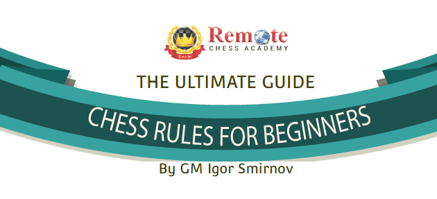 Chess rules for beginners 2