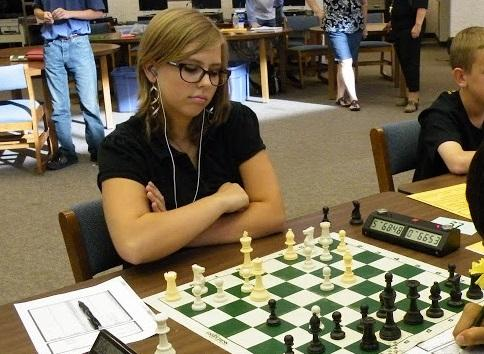 Life of a Female Chess Player Pt. III: How it all Started