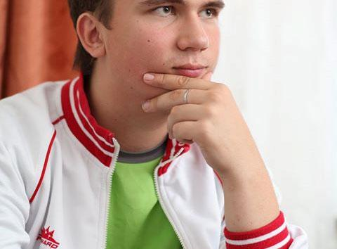 Ivan Bukavshin dies at the age of 20