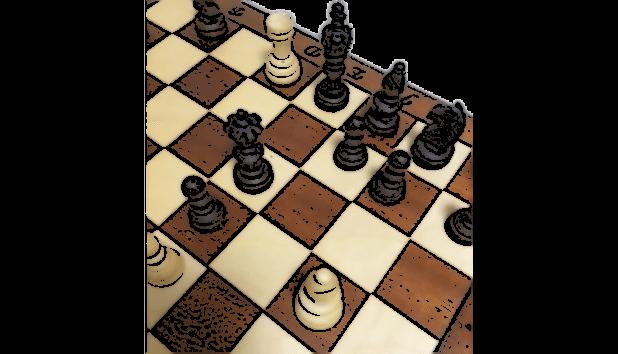 初心者用 一手ごとの解説 オペラ座のチェス