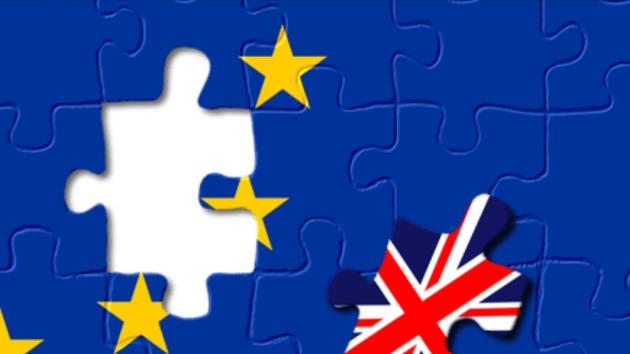 UK NOT IN EU