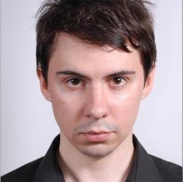 Chess.com Player Profiles: GM Tiberiu Georgescu