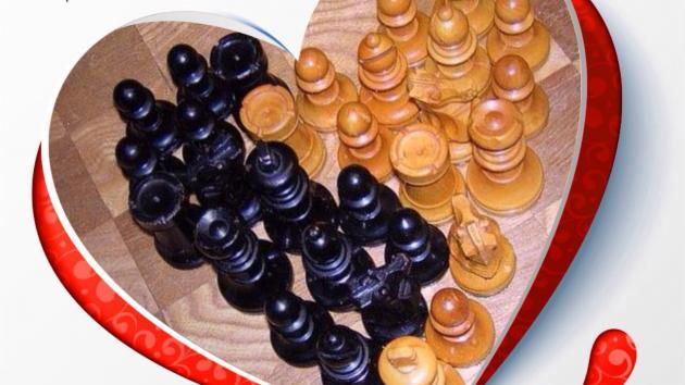 ⚜ شعر شطرنجي ⚜