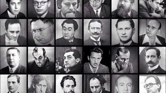 ♛ تاریخچه قهرمانان شطرنج جهان ♛