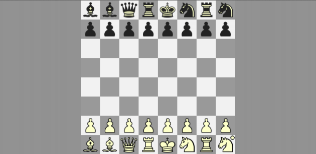 From position #768, Carlsen beats Petrosian in chess960 phase of Chess.com GM Blitz Battle